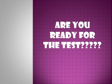 ARE YOU READY FOR THE TEST?????. SURREALISM They were disillusioned Authors like F.Scott Fitzgerald & Ernest Hemingway.