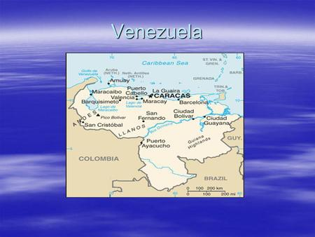 Venezuela. Historical Background Unstable and coup prone until the mid-twentieth century Unstable and coup prone until the mid-twentieth century Strong.