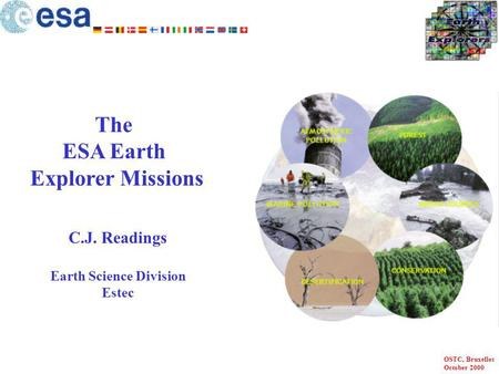 Earth Science Division