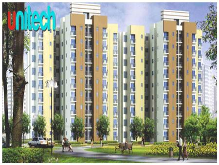 Unitech Unihomes 2 : Sector 117, Noida. Being developed by Unitech, Unihomes a 70 acres project site close to the heart of Noida, is the address you have.