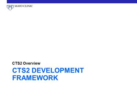 CTS2 DEVELOPMENT FRAMEWORK CTS2 Overview. Schedule What is it? Why a framework? What does this do for me? Plugins Implementations available now CTS2 Compliance.