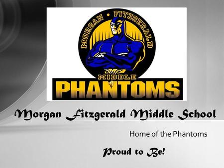 Morgan Fitzgerald Middle School