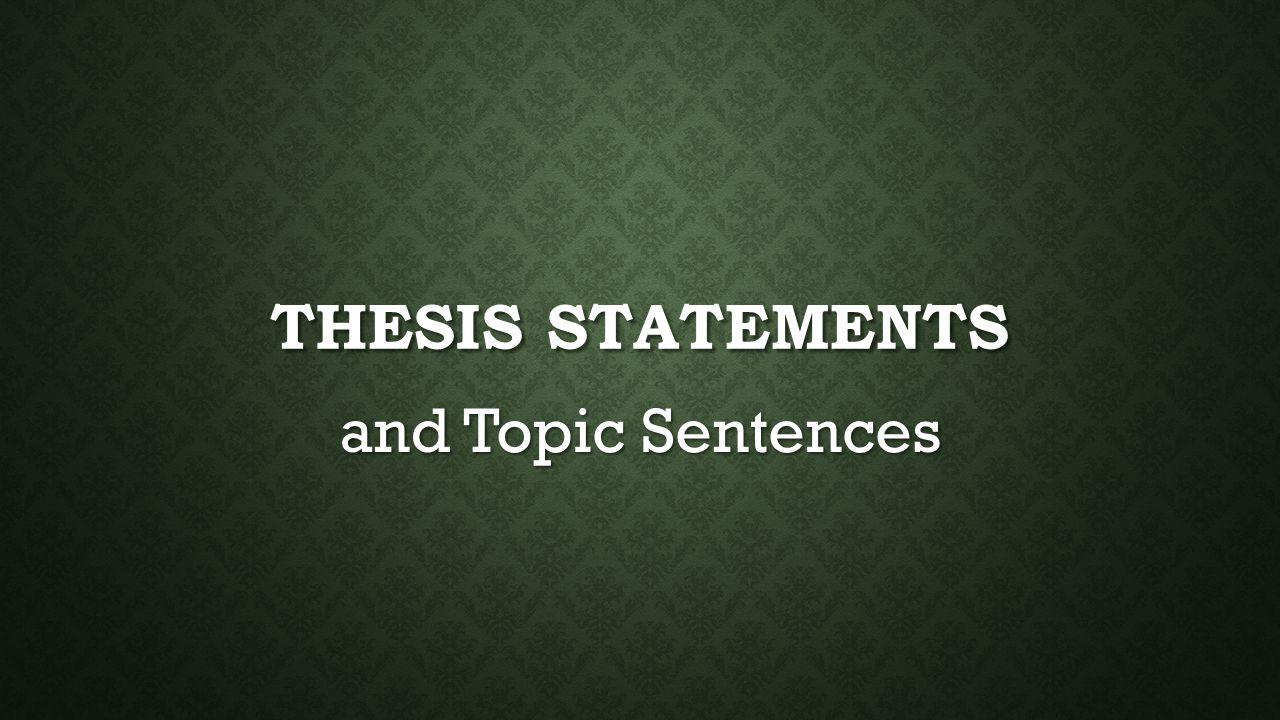 Thesis statement of thomas edison taming of the shrew katherine essays