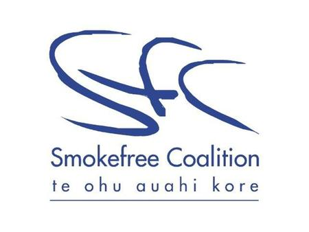 That future generations of New Zealanders will be protected from exposure to tobacco so that they can enjoy Smokefree lives.