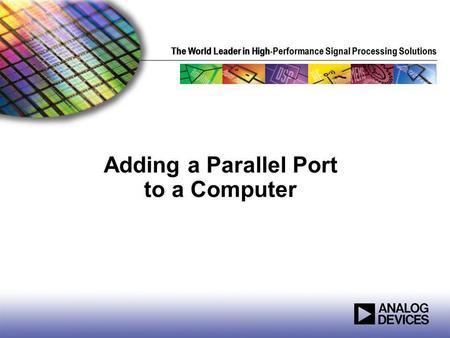 Precise 100 PC-Card Convenient Laptop Security  - ppt download