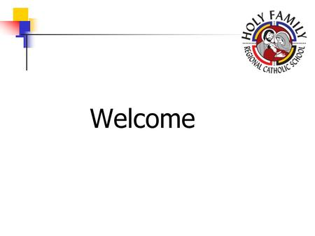 Welcome. As Pastors, we want to provide for the Catholic school education of our children. In light of this desire, we are therefore committed to provide.