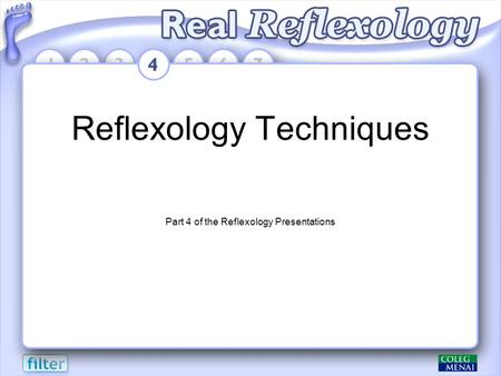 The Techniques of Massage - ppt video online download
