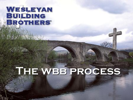 The wbb process. ARE MEN REPRODUCING? Builders (1910 -1946)65% Boomers (1946 - 1964)35% Busters (1965 - 1976)15% 4% Bridgers (1977 - 1994) 4% 90% Decline.