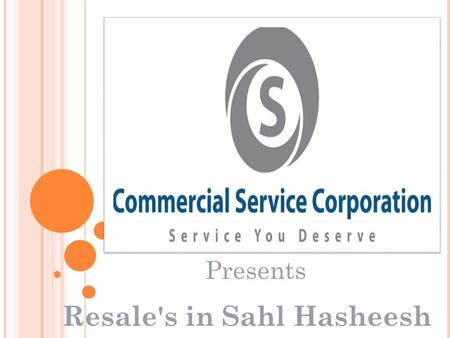 Resale's in Sahl Hasheesh Presents. . Sahl Hasheesh.The pearl of the Red Sea. 18 km from Hurghada international airport 5 Golf courses Beautiful Bay and.