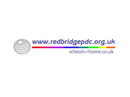 redbridgepdc.org.uk is the London Borough of Redbridge s new online professional development management system. It is only place that you need to go to.