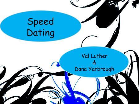 köla speed dating