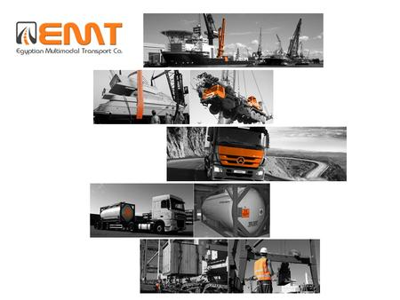 www.emtegypt.com About us EMT was established in 1996 by a group of well experienced shipping & logistics experts to offer customers a totally new concept.