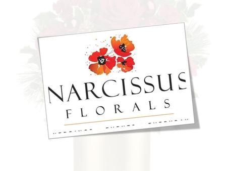 Narcissus Florals has been family owned and operated by the Malagiere family since 1989, and is a second generation florist. An award winning florist.