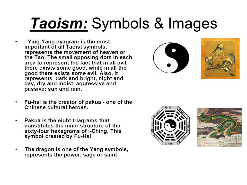 Symbol meaning triple yin yang Meaning