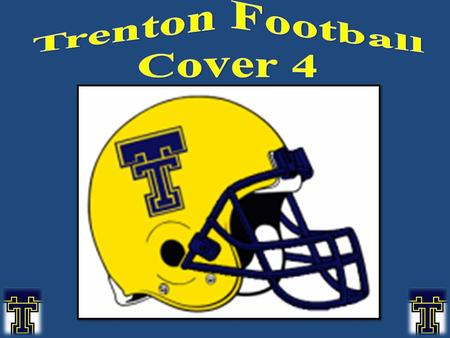 Trenton Football Cover 4.