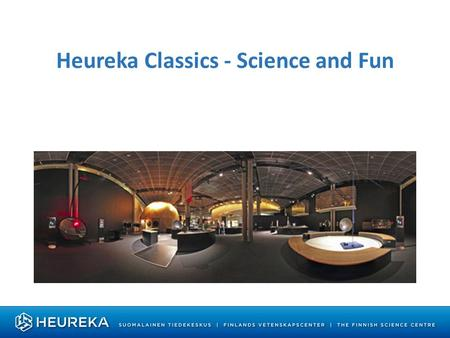 Heureka Classics - Science and Fun. Open Science Resources portal The Open Science Resources (OSR) portal enables you to access the finest digital collections.