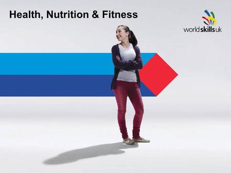 Health, Nutrition & Fitness. 2 | Health, Nutrition & Fitness Health, Nutrition & Fitness Nutrition Fruit & Vegetables Bread, Rice, Potatoes, Pasta Starchy.