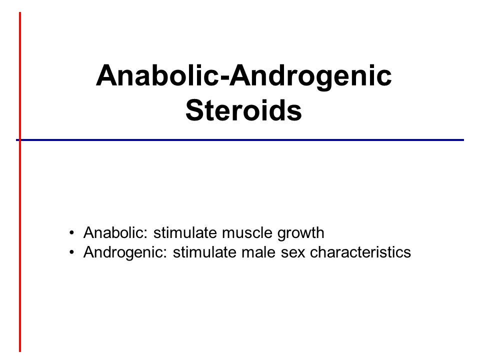Androgens and anabolic steroids ppt how to reduce steroid bloating