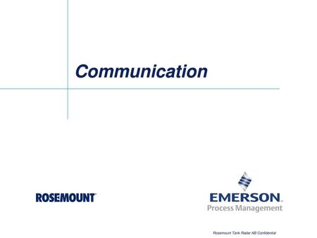 Communication  COMMUNICATION Voice Language Between people  - ppt