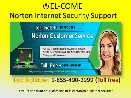 WEL-COME Norton Internet Security Support Norton Internet Security Support