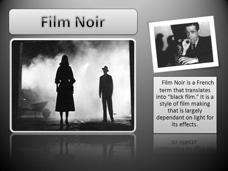 Crime, usually murder is the key theme of almost all film noirs, It is also often centred around:
