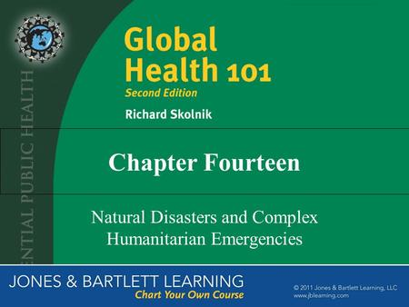 Natural Disasters and Complex Humanitarian Emergencies