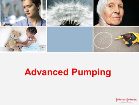 Advanced Pumping. Objectives: Identify situations to utilize temporary basal rate in pump therapy patients. Identify examples of when to use combination.