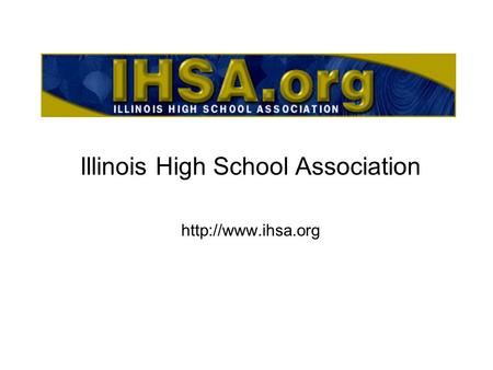 Illinois High School Association