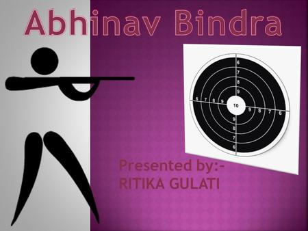 Presented by:- RITIKA GULATI. 1.Introduction 2.Career 3.Awards 4.Scholarships 5.Achievements 6.Biography.