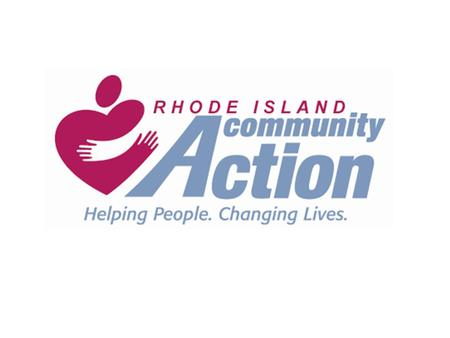Thousands of Rhode Islanders are barely staying afloat. RI Community Action Agencies are their lifeline.