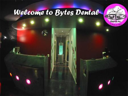 Welcome to Bytes Dental. Why do we come to the dentist?