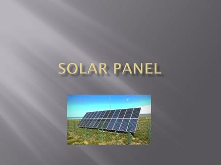Solar modules use light energy (photons) from the sun to generate electricity through the photovoltaic effect. The majority of modules use wafer-based.