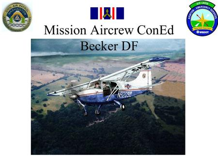 BeckerDFPPT ppt Last Revised: 29 January Becker SAR DF 517