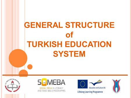 GENERAL STRUCTURE of TURKISH EDUCATION SYSTEM. New Education System in Turkey which has been called the 4+4+4 system started in 2012. This system extends.