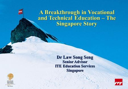 ITE Education Services