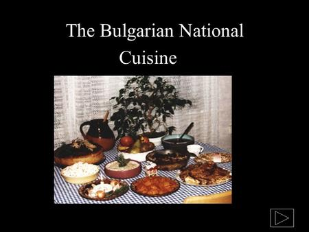 The Bulgarian National