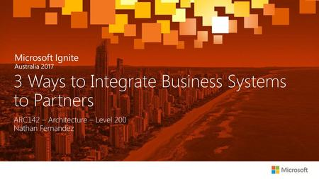 3 Ways to Integrate Business Systems to Partners