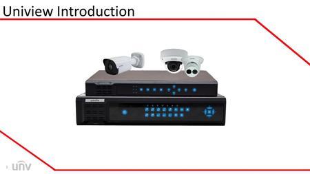 NVR Introduction  - ppt video online download