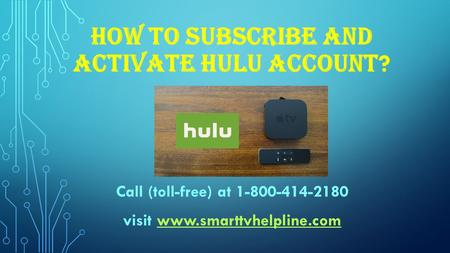 How To Fix Hulu Plus Not Working PS3 Issues? Smart Tv Help