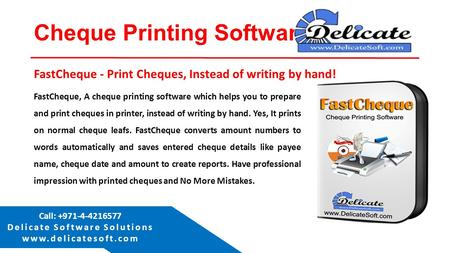 EzCheckPrinting Software Offers No Cost As Christmas Special