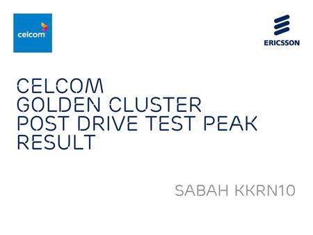 Project hammer PC_CA_SWE_07 CA Celcom CA Project - ppt download