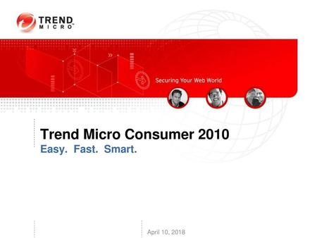 Trend Micro xSP license model Security for Service Providers - ppt