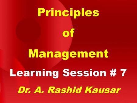 The Evolution of Management - ppt download
