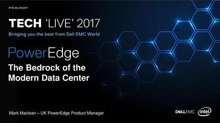 Dell EMC PowerEdge Servers - ppt download