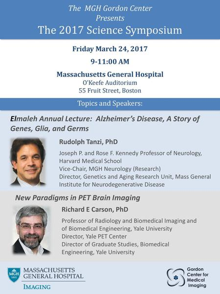 Massachusetts General Hospital - ppt download