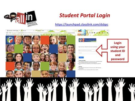 Broward Single Sign-On (SSO) Launchpad - ppt download
