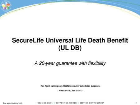 Life with no hassles Basic Term  - ppt download
