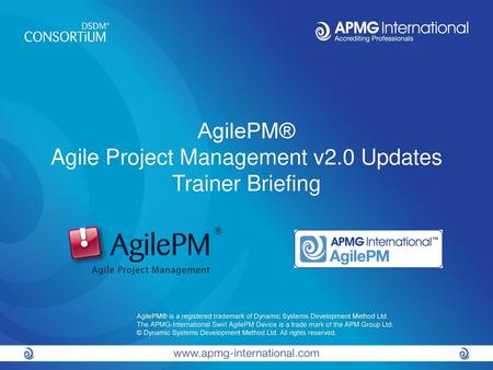 WHAT IS AGILE PROJECT MANAGEMENT? - ppt download