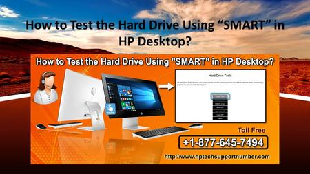 How to Recover HP Desktop PCs BIOS? - ppt download