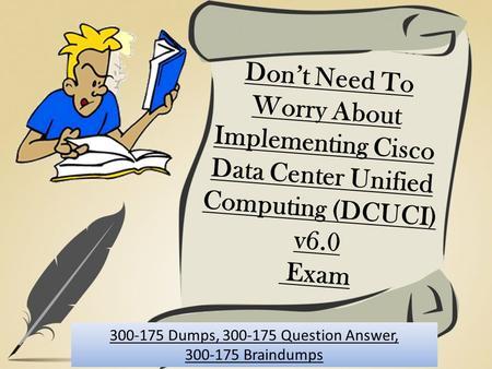 CCNP Data Center DCUFD Exam - ppt download